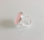 BRAND-NEW-STERLING-SILVER-LARGE-OVAL-RING-SET-WITH-A-ROSE-QUARTZ-CABOCHON-J-R thumbnail 4