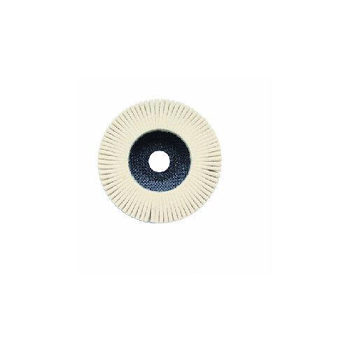 Rhodius Lamellenscheibe aus Filz 125 mm D5//H25