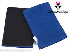 *FULL SIZE* FINE GRADE CLAY MITT CAR CLEANING FASTER THAN CLAY BAR TOWEL CLOTH