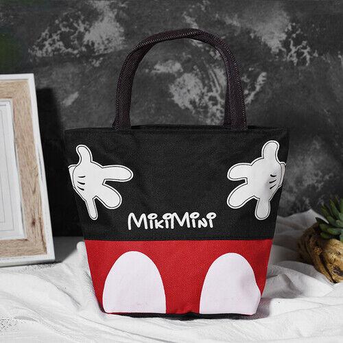 Nylon Canvas Bag Lady/'s Handbag Mobile Phone Bag Lunch Bag Cloth Bag Small Bag