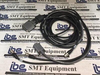 Adept dual camera vision interface input cable 10332-01367
