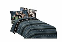 Wwe Industrial Strength Full Sheet Set Free Shipping