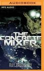 The Concrete Mixer by Ray Bradbury (CD-Audio, 2016)