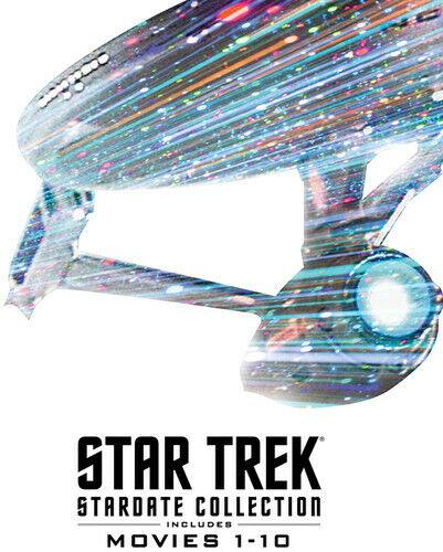 Star Trek Stardate Collection - DVD By Walter Koenig - GOOD - $21.85