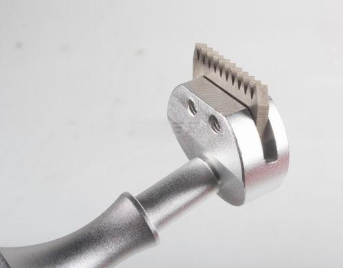 QFH Hot Cross Hatch Adhesion Tester Instruction Cross-Cut Tester Kit USG USA