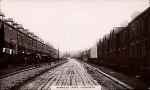 Cudworth-Barnsley-Road-in-The-H-B-Series-Barnsley