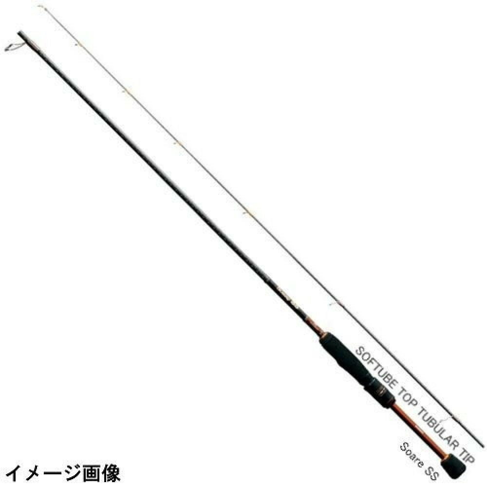 Shimano Spinning Rod Soare SS S706ULT from Stylish Anglers Japan