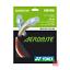 Yonex aerobite Conjunto Corda Badminton disponível em três cores