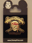 Pins PIRATES OF THE CARIBBEAN DISNEYLAND DISNEY WORLD Disney Pin Trading NEUF