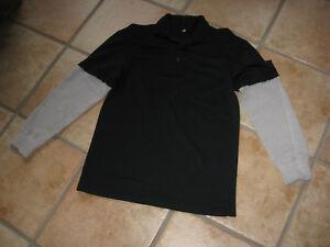Arbeits - 761 Shirt Schnittfeste Ärmel Herren