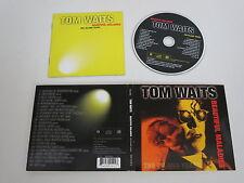 TOM WAITS/BEAUTIFUL MALADIES(THE ISLAND YEARS 524 519-2) CD ALBUM