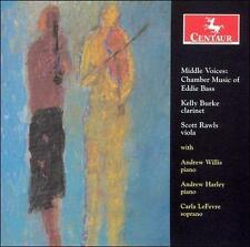 Kelly Burke; Scott Rawls; A...-Five Songs; Sonata For Viola A CD NEW