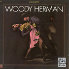 Giant Steps by Woody Herman (CD, Oct-1994, Original Jazz Classics)