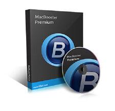 IObit Macbooster Premium 1 Yr 5 PC speed up and fine tune your OS X Macintosh