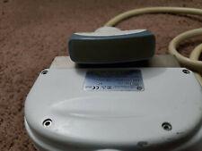 4c Convex Array Ultrasound Probe For Ge Logic 9