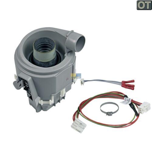 Heizpumpe Heizung Pumpe Spülmaschine ORIGINAL Bosch Siemens Neff 654574