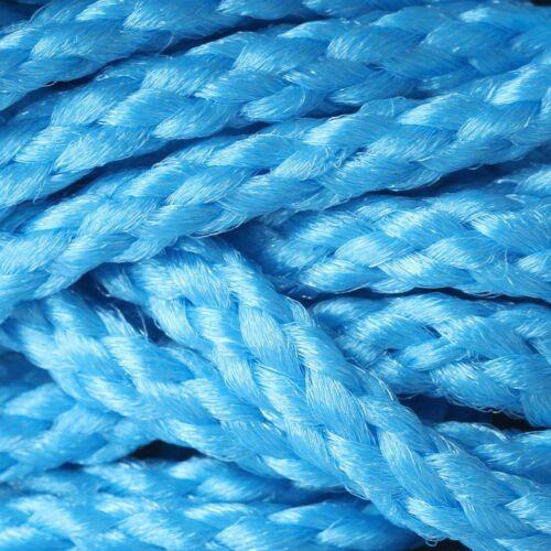 POLY PRO BRAID Damsel Bodies Fly Tying Crafts