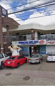 Local comercial sobre Sombrerete  excelente ubicación P.B.