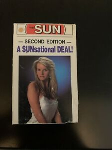 Vintage-Sunshine-Girl-Playing-Cards-Second-Edition