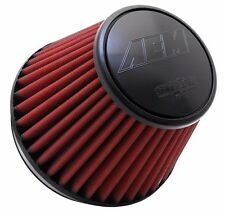 AEM 6 inch x 5 inch DryFlow Conical Air Filter 21-209DK