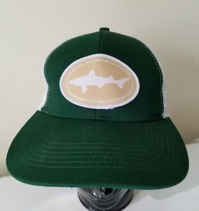 28456e0f41a Dogfish Head Off Centered Ales Brewing Beer Mesh Snapback Golf ...