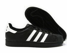 Adidas All Star Black And White