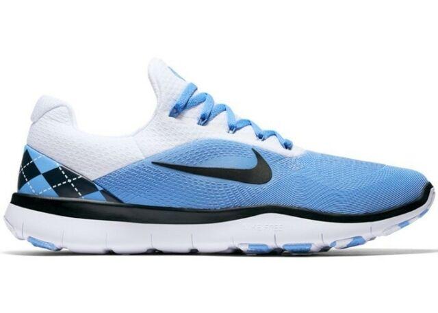 Jordan UNC Nike Trainer V7 North