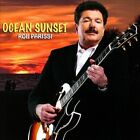Ocean Sunset by Rob Parissi (CD, 2011, Rob Parissi)