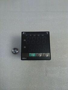 Fuji Pxr4 Sae1 Gv0a1 Temperature Controller Ebay