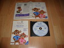 BABY EINSTEIN BABY DA VINCI FROM HEAD TO TOE BY WALT DISNEY COMPANY DVD MADE USA