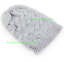 Femmes-Hommes-Hiver-Chaud-Fleece-Knit-Beanie-Cap-Ski-chapeau-chapeaux-neige-Caps-skull-Cuff miniature 6