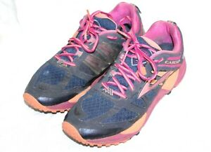 watch 216f7 f7742 Details about BROOKS Cascadia 11 Trail Running Shoes Women's Size 10 US