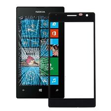 Nokia Lumia 730 735 Dual Ersatz Display Glas Front Scheibe Touchscreen Digitizer