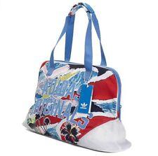 88776dfc1 adidas Originals Big Shopper Bag Beach Bag Shopping BNWT BK2138 free  delivery
