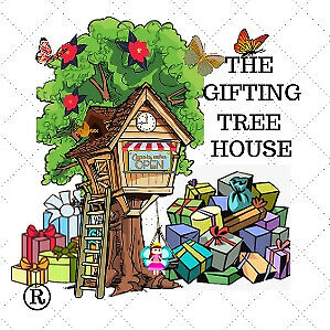 The Gifting Tree House