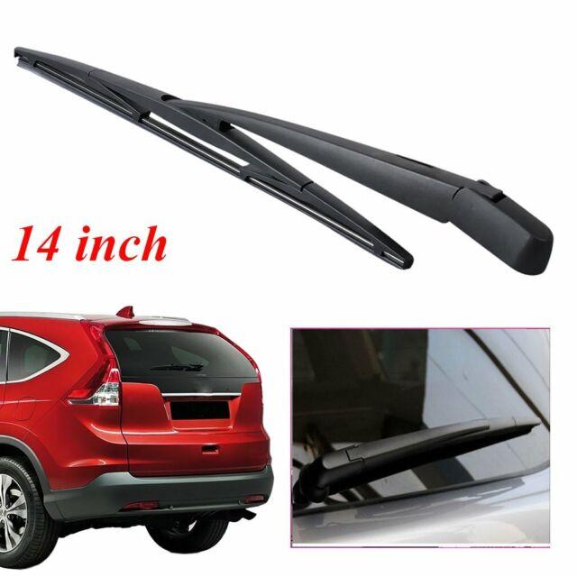14''Rear Windscreen Wiper Arm & Blade For Acura MDX RDX