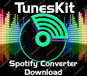 Details about Tuneskit Spotify Music Converter| Software for Windows XP,  Vista,7,8,10 Download