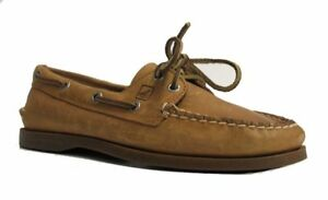 Sperry Women's Tan Boat shoes US 5.5 NOB NWD