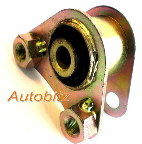Adatto PEUGEOT BOXER 94-02 FRONT LEFT ENGINE MOUNTING