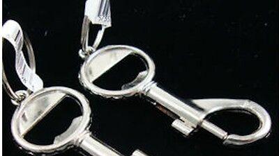 Metal Snap Clip With loop for keys YG-1732 KI0713