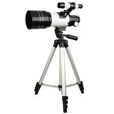 SVBONY 70mm rifrattore Terrestre/telescopio astronomico F300mm w/Tripod per Kids