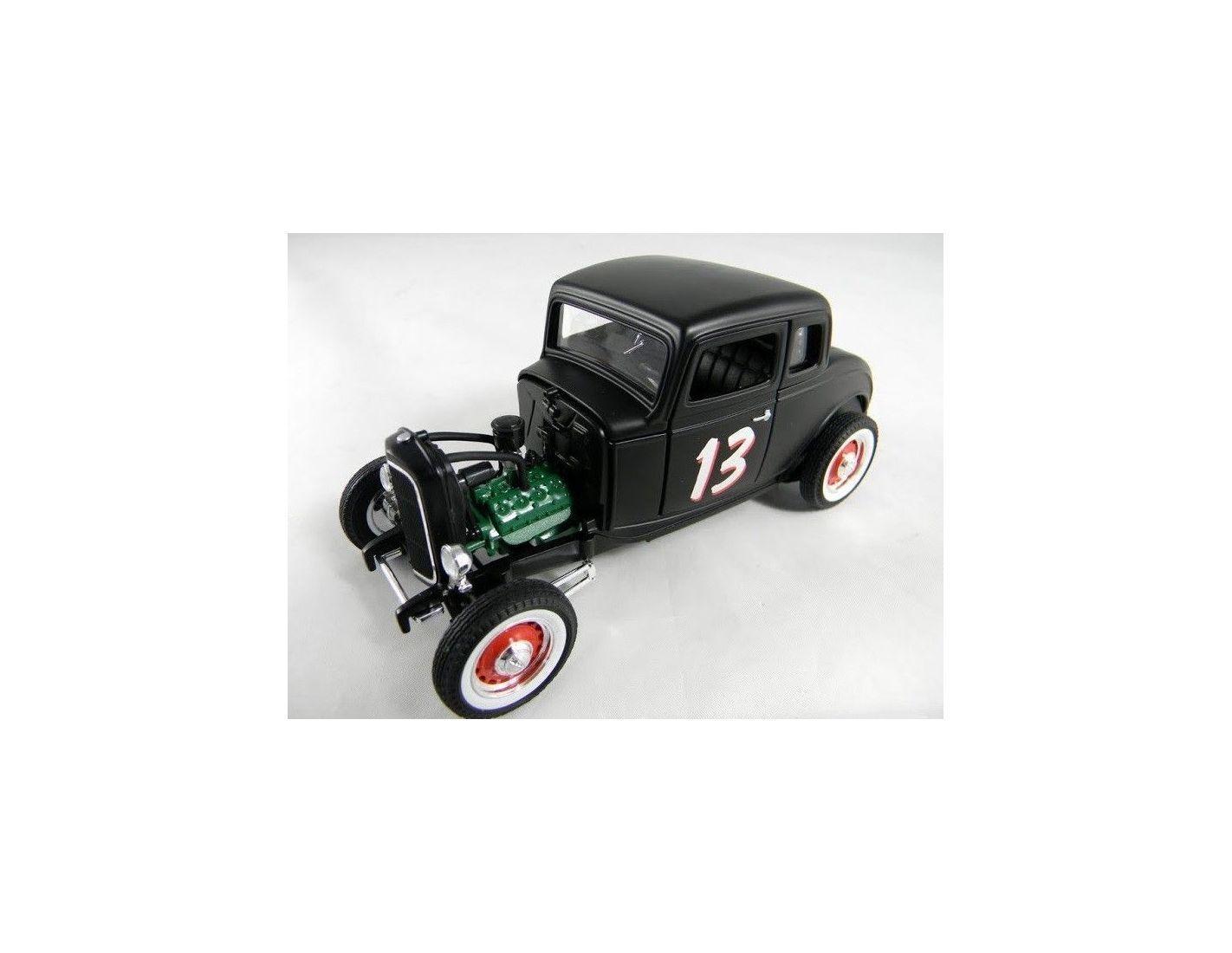 Speccast 26077 FORD COUPE'CLASSIC AUTO 1932 1 25 Modellino