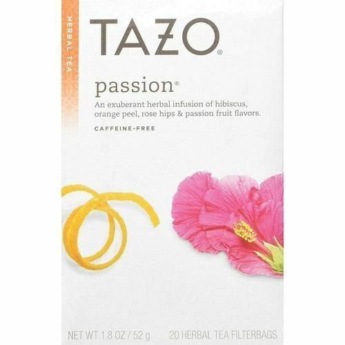 Tazo Passion Tea 149903