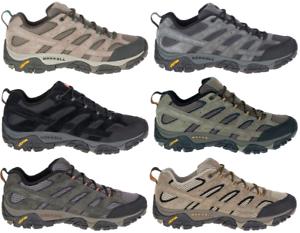 MERRELL-Moab-2-Ventilator-de-Marche-de-Randonnee-Baskets-Chaussures-pour-Hommes