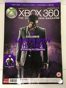 Xbox 360 The Official  Magazine 2013 Issue May 72  special collectors edition