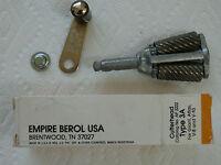 Berol Cutterhead For Apsco Catalog Ap 3222 Type 3a For Giant, Atlas, V-8 & V-10