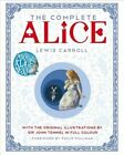 The Complete Alice by Lewis Carroll (Hardback, 2015)