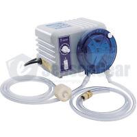 Rola-chem 543709 Rc252sc Chemical Feed Pump, 1 Gpd, 120v, Rolachem Chlorinator