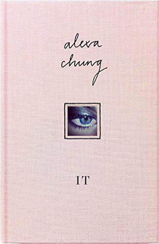 1 of 1 - It by Chung, Alexa 1846147549 The Cheap Fast Free Post