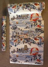 Star Wars Wallpaper Easy To Install Adhesvie 312x219cm Wall Mural Disney For Sale Online Ebay
